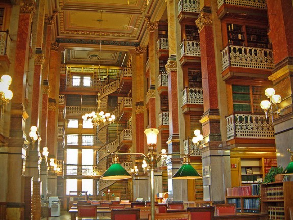 State Law Library of Iowa- Des Moines, Iowa
