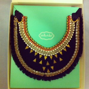 Stella & Dot - Festival Til' Dawn Necklace