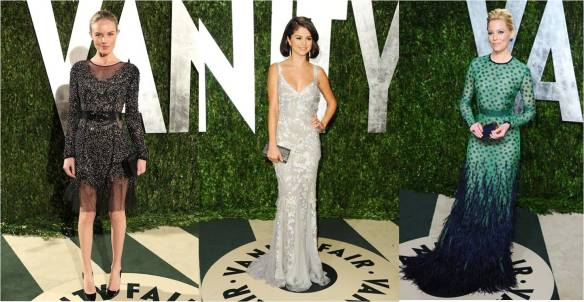 Vanity Fair Oscar After Party 2012