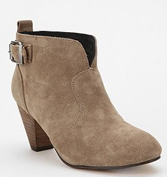 Ecote Suede Shoe