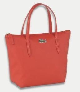 Lacoste Shopper 2012