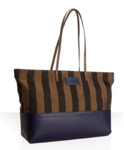 Tote Bag by Fendi