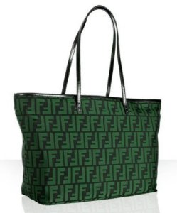 Zucca Bag by Fendi